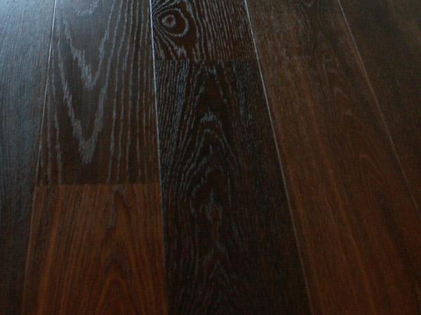 Dark Fumed Oak Hicraft