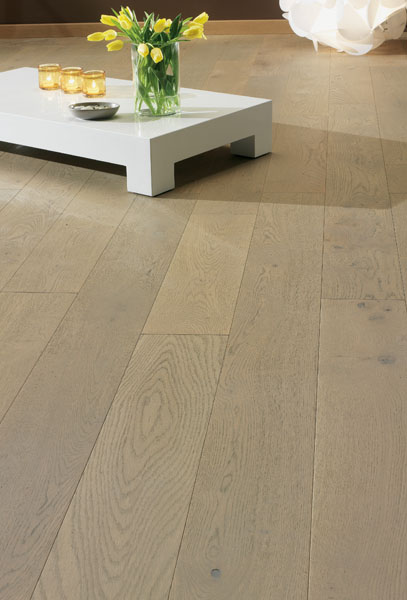 Pale Brown French Oak