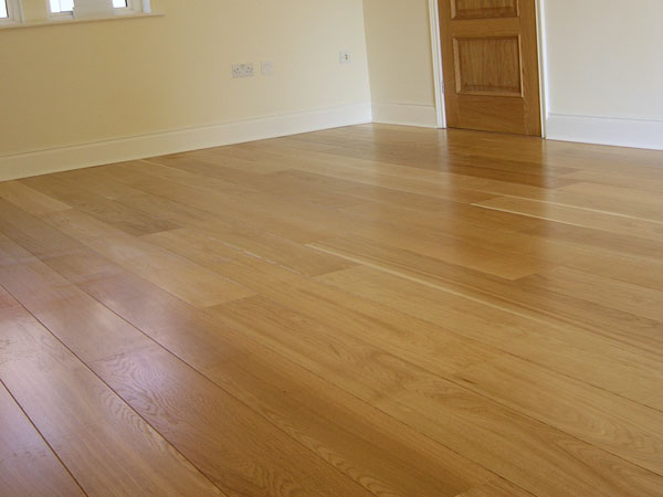 Prime Oiled Oak