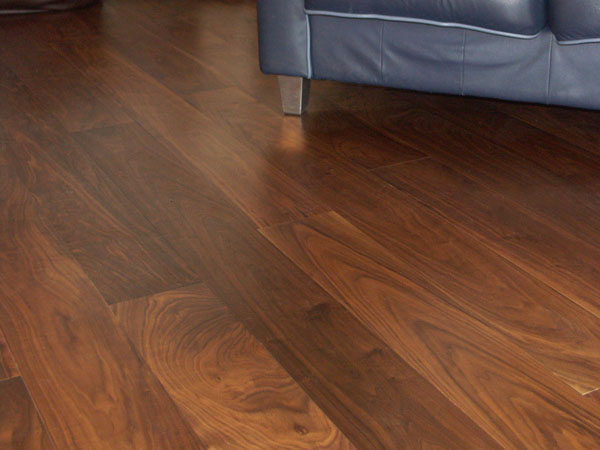 Walnut Planks