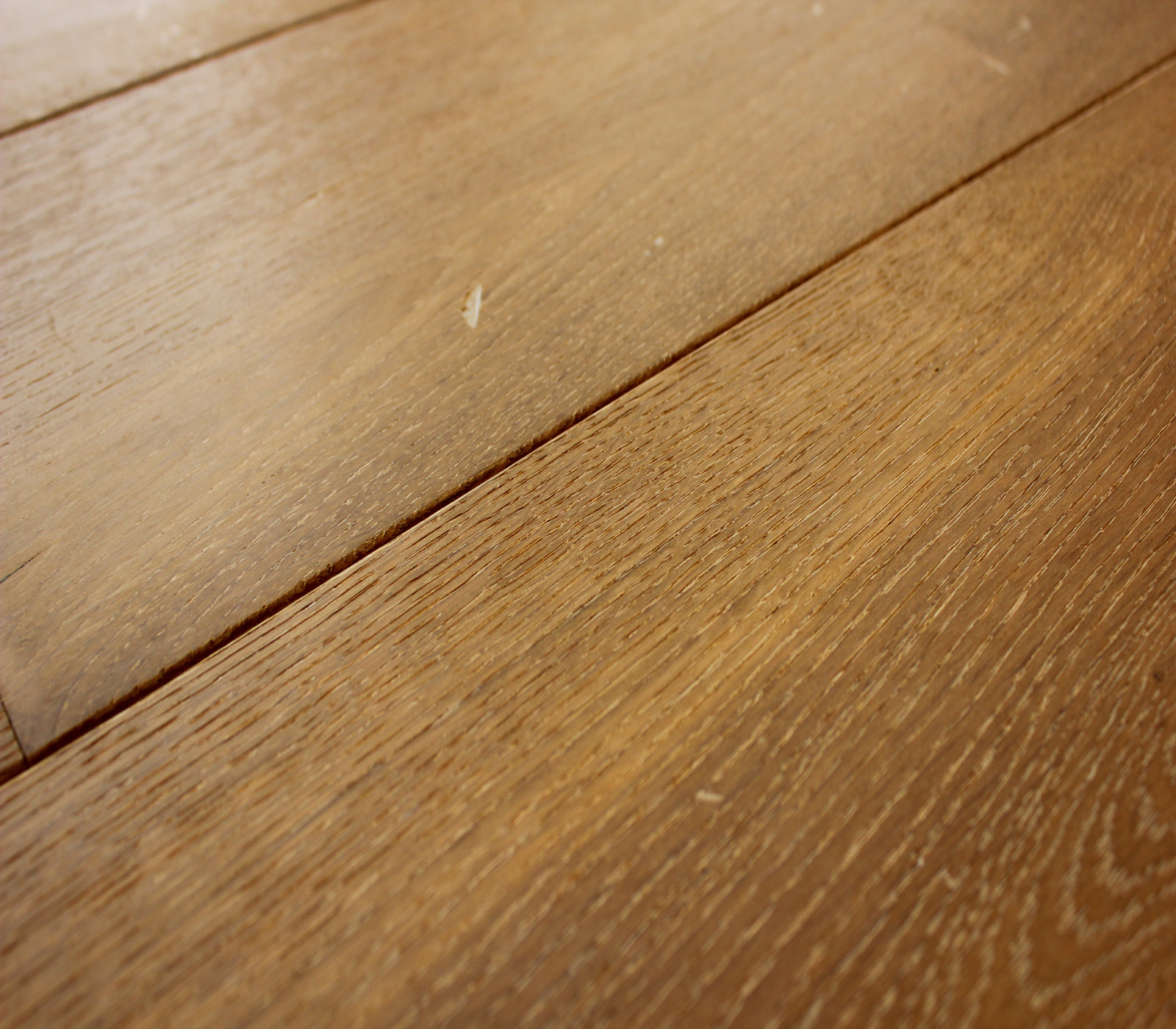Brushed and Lightly Distressed Engineered Flooring