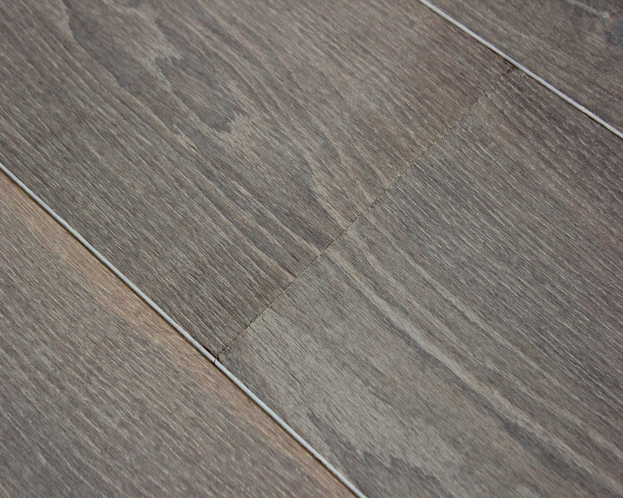Smoked, Washed Grey Oak