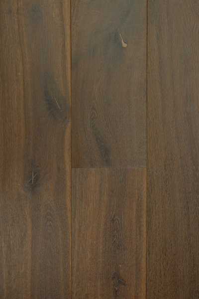 Fumed Chocolate Oak