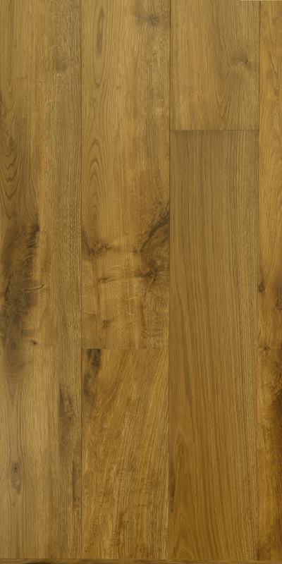 Golden Antique Oak