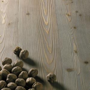 Grey Brushed Larch Engineered Flooring