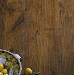 Aged Chestnut Flooring