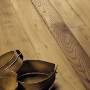 Oiled Elm Engineered Planks