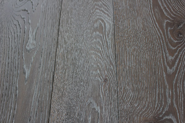 Arctic Grey Oak Planks