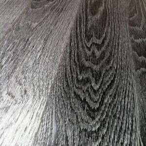 Silver Dusted Oak