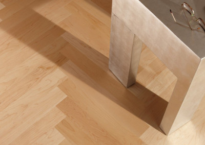 Maple Herringbone