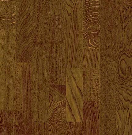 Medium Stained Oak