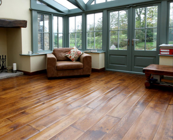 Traditional Bespoke Flooring