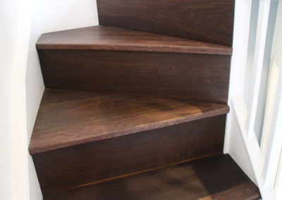 Wooden Flooring for Staircases – The Perfect Finish for Interior Designs