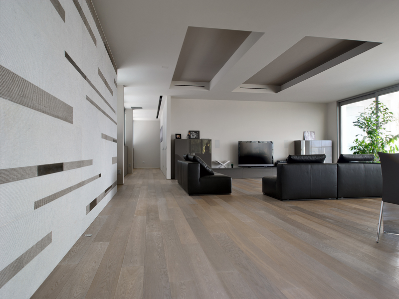pale grey oiled oak floor boards