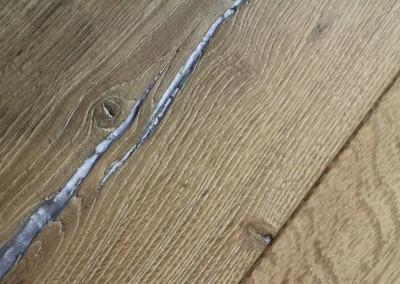 Oiled Oak Hicraft