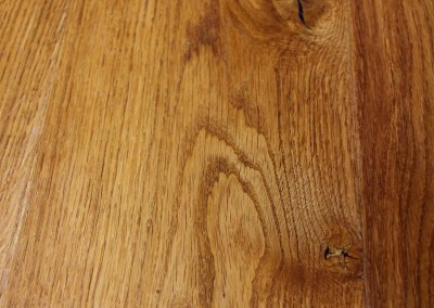 Russet Engineered Oak Floor
