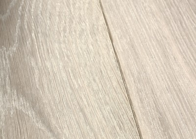Chalk White Oak