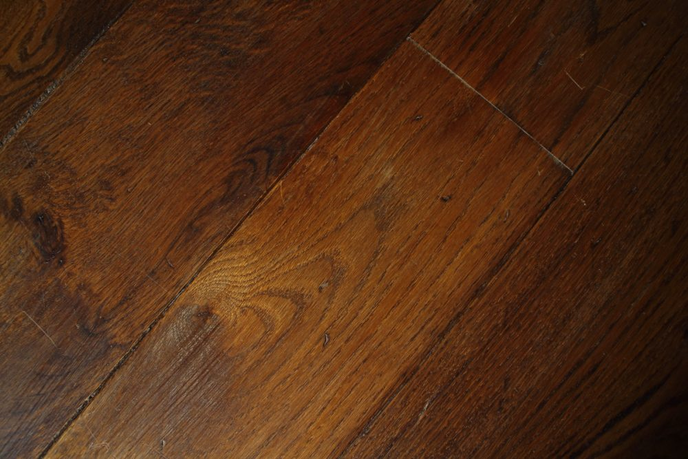 Dark Antique Oak Hicraft
