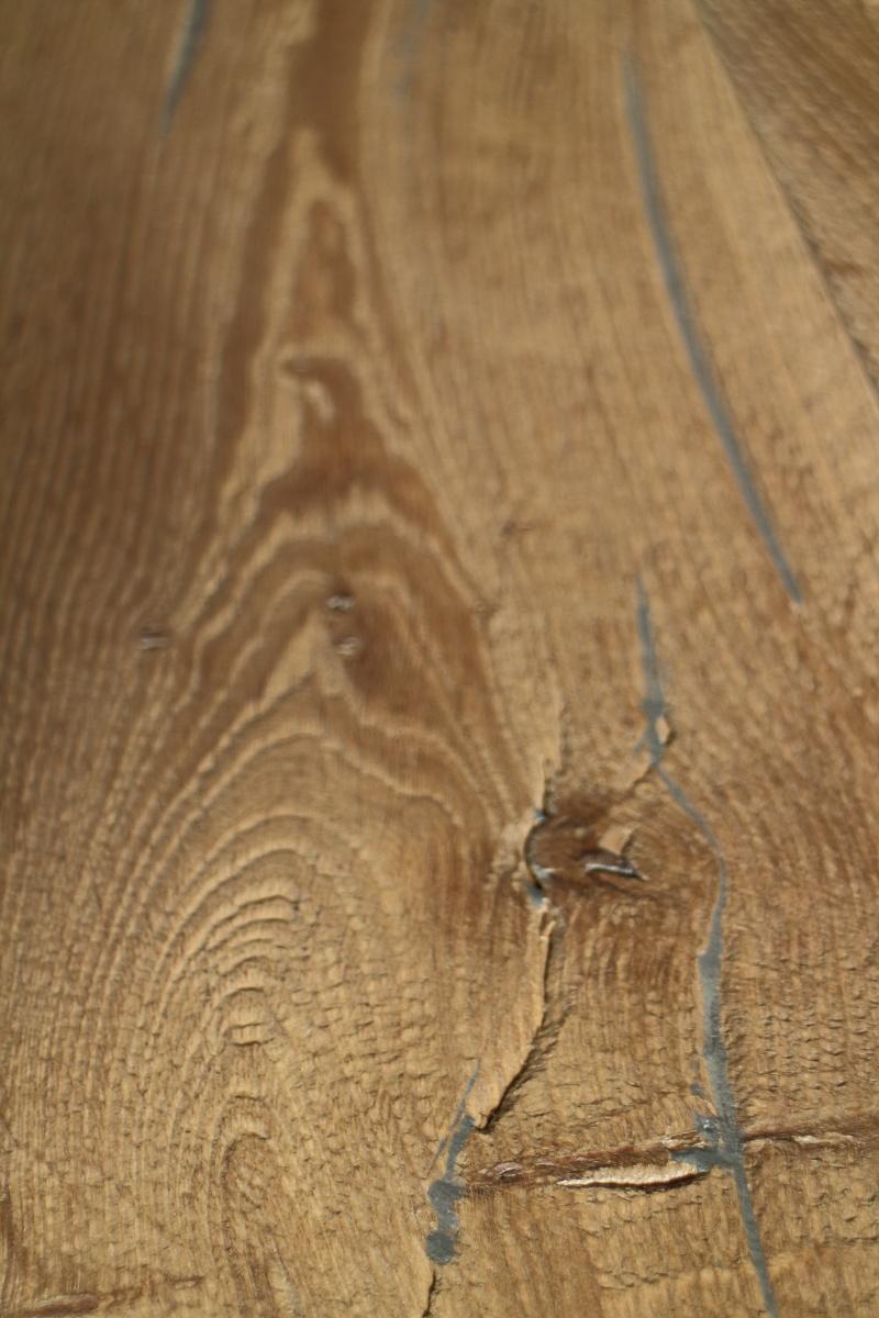 Engineered Textured Distressed Oak Flooring