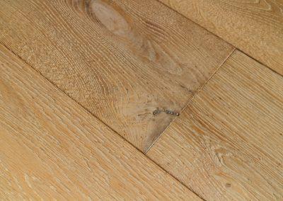 Oiled Driftwood Flooring
