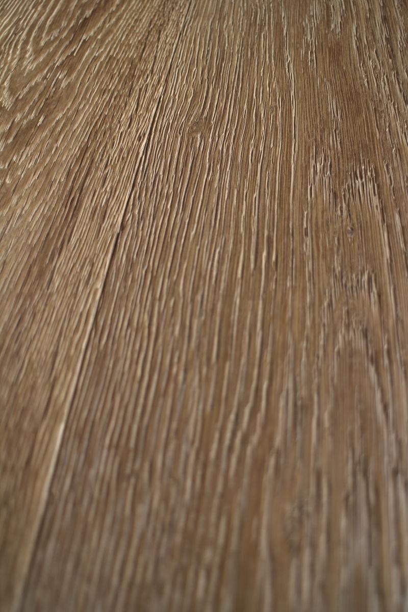 Brushed Distressed Textured Pale Oak Planks