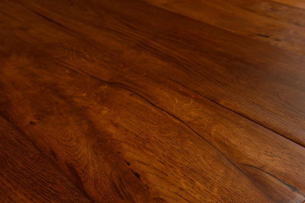 Hicraft Medieval Distressed Oak Flooring Hicraft