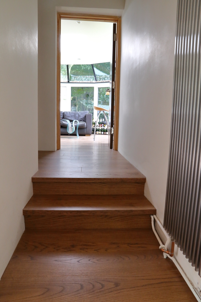 Customisable Wooden Flooring - Bespoke flooring from one of the world's leading manufacturers. Bespoke wooden flooring available in a huge range of colours, widths and lengths to suit your needs.