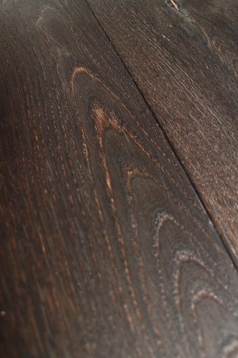 black oak flooring - weathered flooring - distressed oak flooring