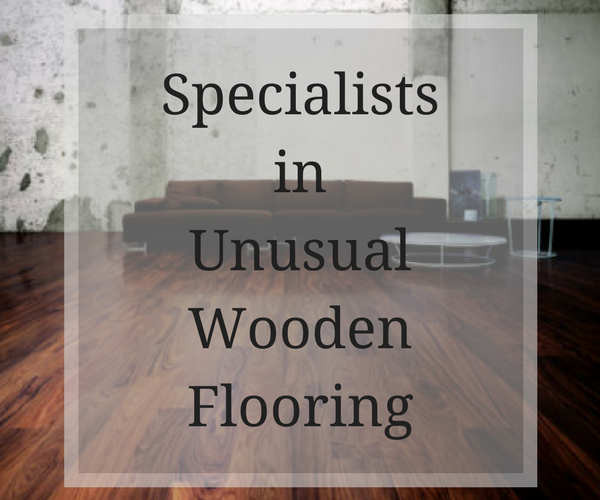 Specialists in Unusal Wooden Flooring. Visit hicraftflooring.co.uk